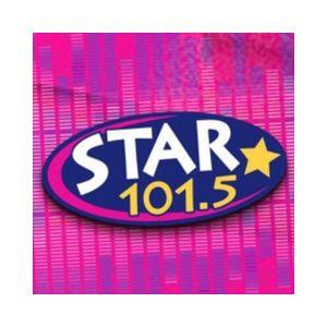 Fiche de la radio KPLZ STAR 101.5 FM