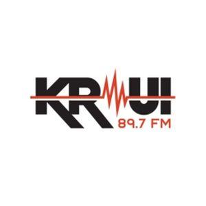Fiche de la radio KRUI 89.7 FM