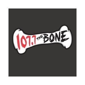 Fiche de la radio KSAN 107.7 The Bone