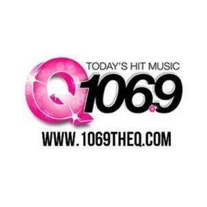 Fiche de la radio KVGQ 106.9 The Q