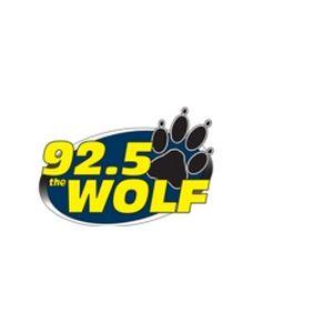 Fiche de la radio KWOF 92.5 The Wolf