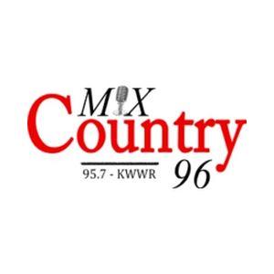 Fiche de la radio KWWR 96.9 The Eagle