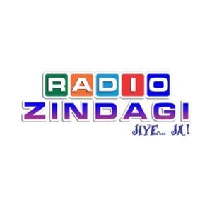 Fiche de la radio KZDG Radio Zindagi