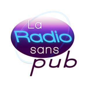 Fiche de la radio La Radio Sans Pub