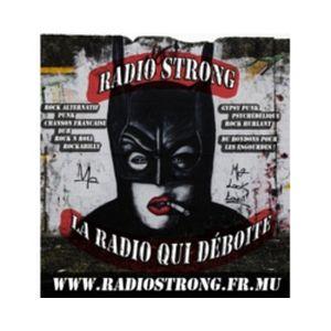 Fiche de la radio La Radio Strong