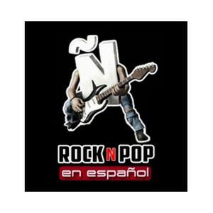 Fiche de la radio La Rock N Pop | en Español