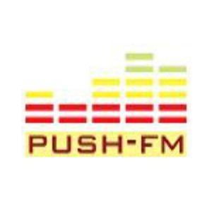 Fiche de la radio Laut fm Push FM