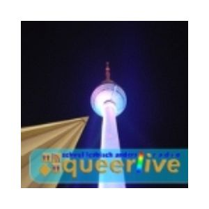 Fiche de la radio Laut fm Queer Live Berlin