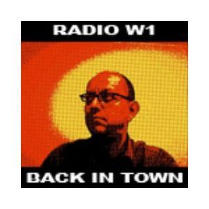 Fiche de la radio Laut FM Radio W1
