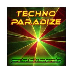 Fiche de la radio Laut fm Techno Paradize