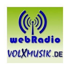 Fiche de la radio Laut fm Volxmusik