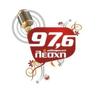 Fiche de la radio Ραδιοφωνική Λέσχη 97,6