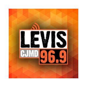 Fiche de la radio Lévis 96.9