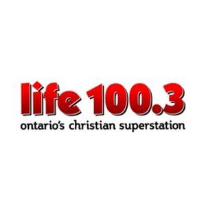 Fiche de la radio LIFE 100.3