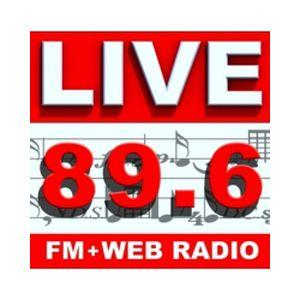 Fiche de la radio Live FM 89.6