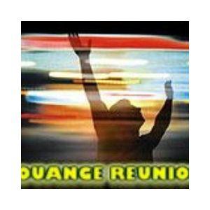 Fiche de la radio Louange Reunion