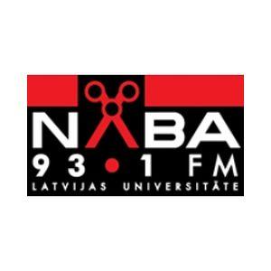 Fiche de la radio LR6 – NABA