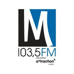 Fiche de la radio M 1030.5 FM