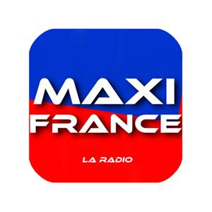 Fiche de la radio Maxi France
