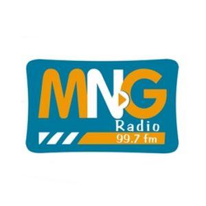 Fiche de la radio MNG Radio 99.7 FM