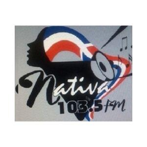 Fiche de la radio Nativa 103.5