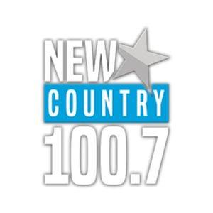 Fiche de la radio New Country 100.7