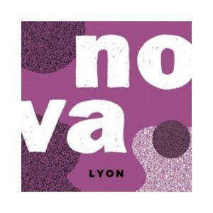 Fiche de la radio Nova Lyon