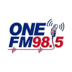 Fiche de la radio One FM 98.5