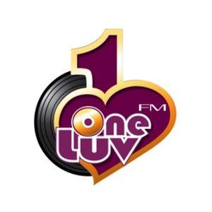 Fiche de la radio OneLuvFM