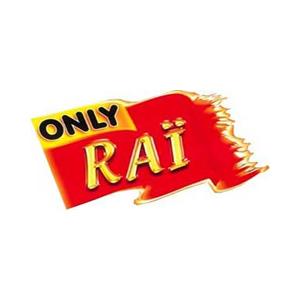 Fiche de la radio Only Rai
