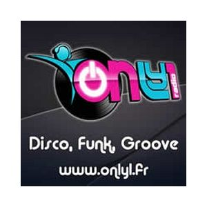 Fiche de la radio Only1 radio Funk and Disco music
