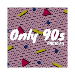 Fiche de la radio Only90sradio
