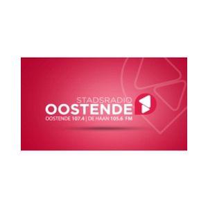 Fiche de la radio Oostende1