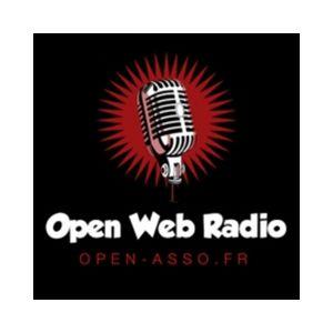 Fiche de la radio Open Web Radio