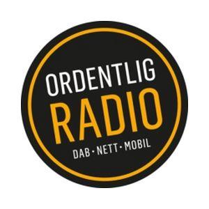 Fiche de la radio Ordentlig Radio