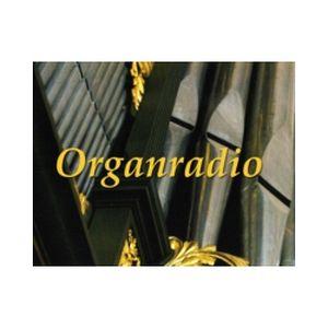 Fiche de la radio Organradio