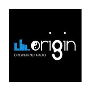 Fiche de la radio Origin Uk Radio