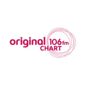 Fiche de la radio Original 106 fm Charts