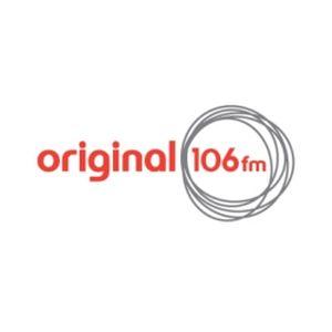 Fiche de la radio Original 106 fm