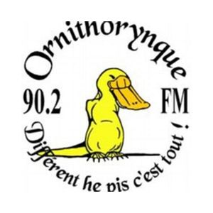 Fiche de la radio Ornithorynque