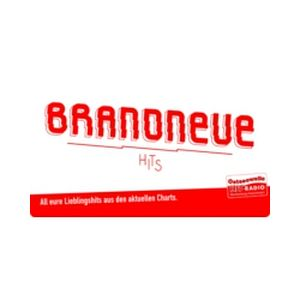 Fiche de la radio Ostseewelle Brandneue Hits
