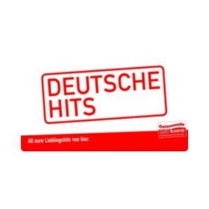 Fiche de la radio Ostseewelle Deutsche Hits