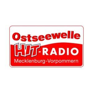 Fiche de la radio Ostseewelle HIT-RADIO Mecklenburg-Vorpommern