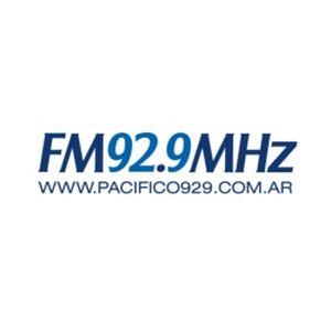 Fiche de la radio Pacifico 92.9