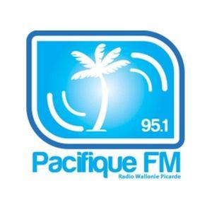 Fiche de la radio Pacifique FM