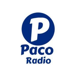 Fiche de la radio Paco Radio