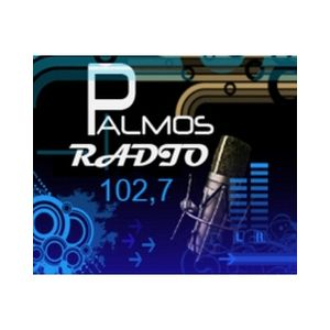 Fiche de la radio Palmos On Air