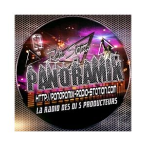 Fiche de la radio Panoramix Radio Station