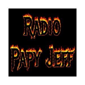 Fiche de la radio Papy Jeff Radio