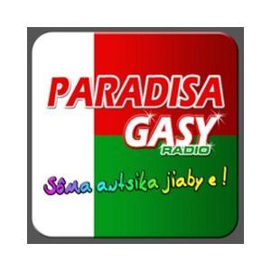 Fiche de la radio Paradisagasy